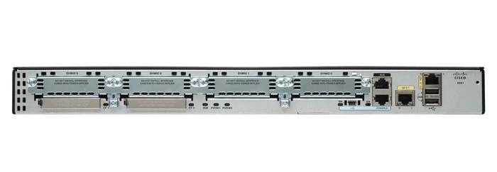 CISCO2901-V/K9